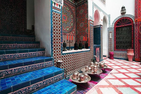Undiscovered Honeymoon Destination Marrakesh Morocco Honeymoon Pixie Registry