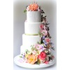 Classic-white-wedding-cake-with-pastel-flowers.square