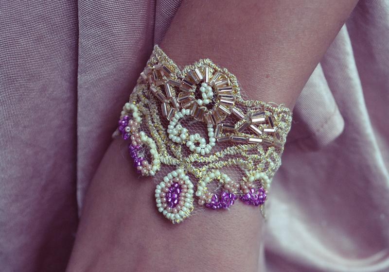 Diy-wedding-bracelet-gold-purple.full