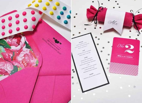 Whimsical Wedding Invitations Destination I Dos