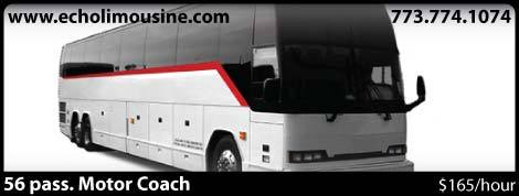 56 pass Motor_coach-Echo limo Chicago - Copy