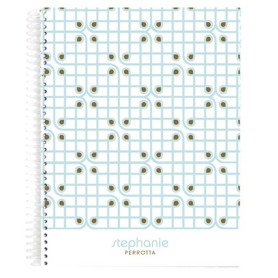 Notebooks, Lattice Monthly Notebook