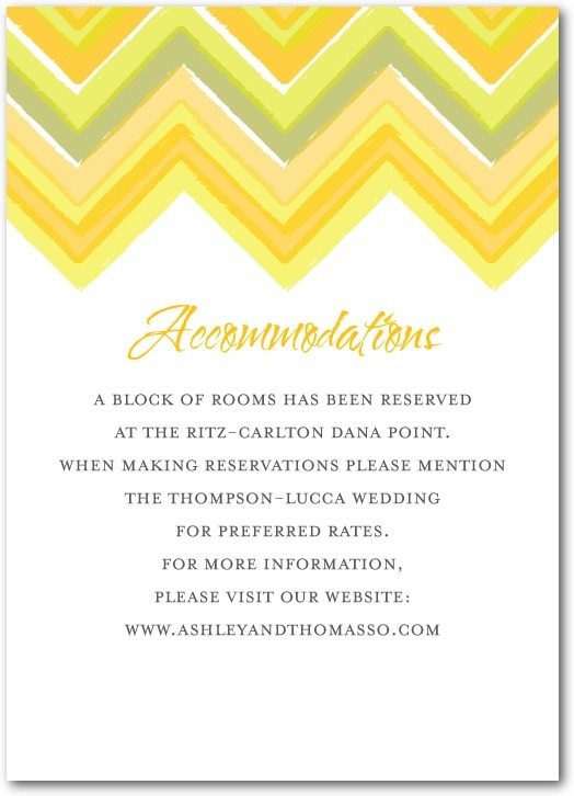 Signature white textured enclosure cards, Chevron Charm