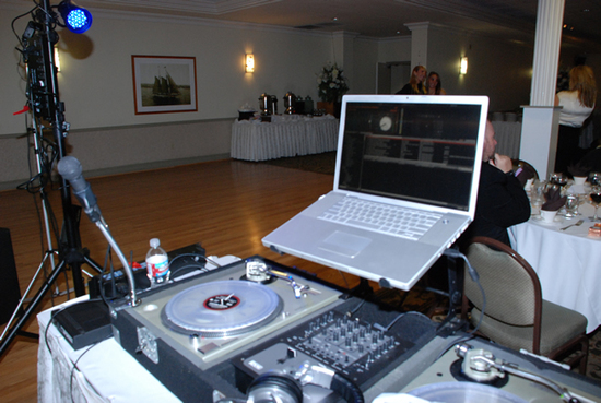 photo of clean-and-professional-dj-setup - Copy