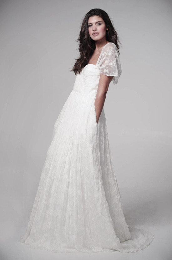 Ivy Aster Wedding Dresses Oh Joy Bridal Gown 2