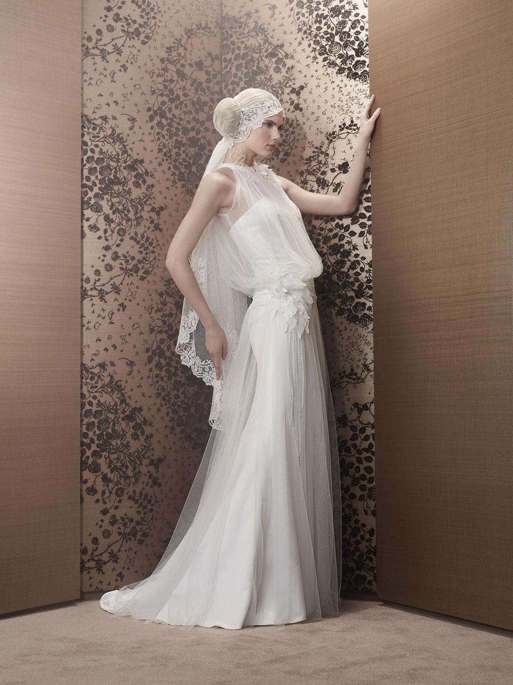 Romantic-2013-wedding-dress-sheer-halter.full