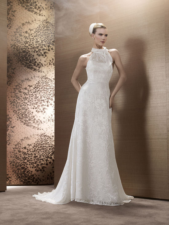 2013 Wedding Dress by Pronuptia Paris KE78