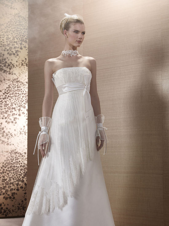 2013 Wedding Dress by Pronuptia Paris kh18