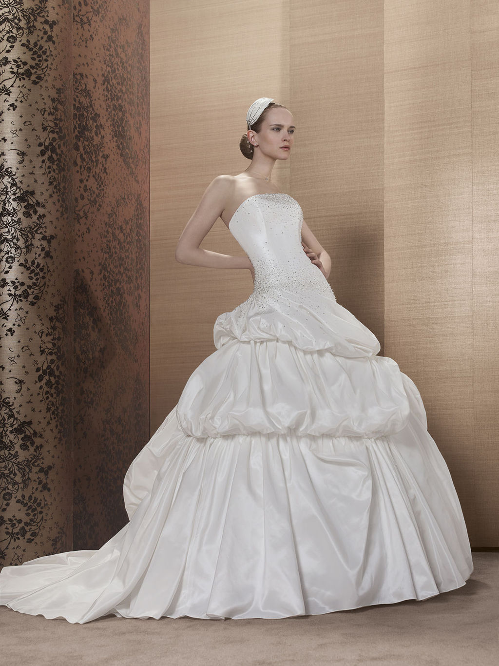 2013 Wedding Dress by Pronuptia Paris kh83