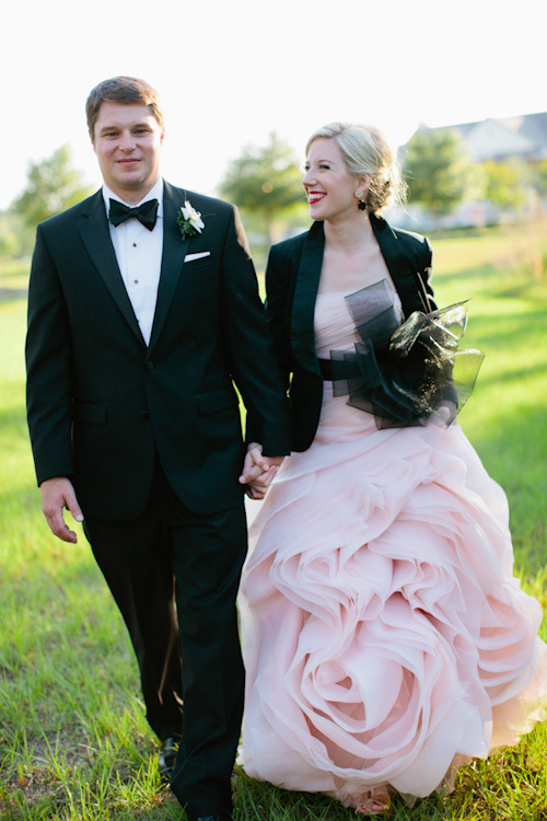 dramatic red pink gold wedding photos by florida wedding photographers Kallima photography 1
