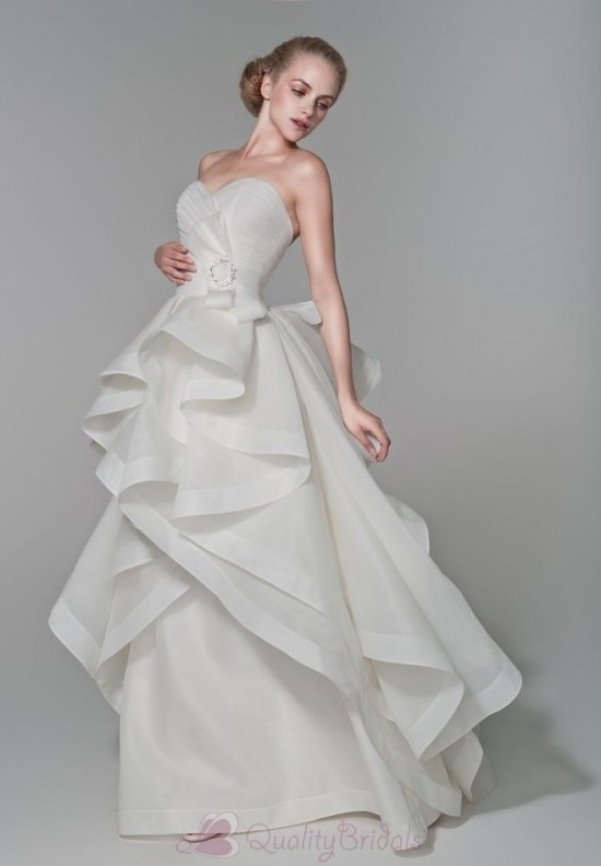 2Organza-Strapless-Sweetheart-2-in-1-Wedding-Dress-W2622