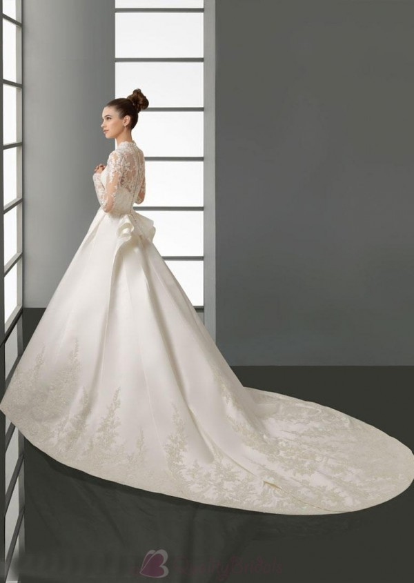 Fabulous-sweetheart-floor-length-cathedral-train-2012-new-styl8e-w1771-.full