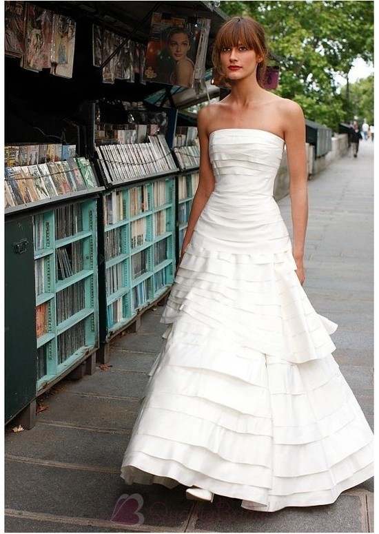 Taffeta-A-Line-Elegant-2-in-1-Wedding-Dress-W2619