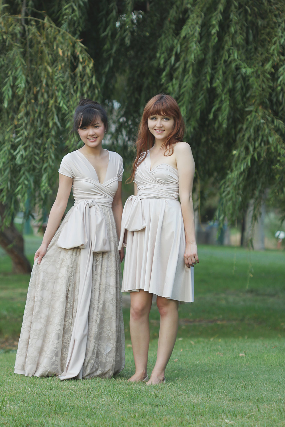 Convertible-bridesmaid-dresses-in-neutrals.full