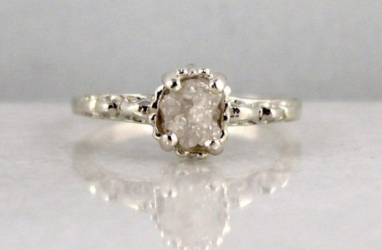 photo of Engaged Jewelry