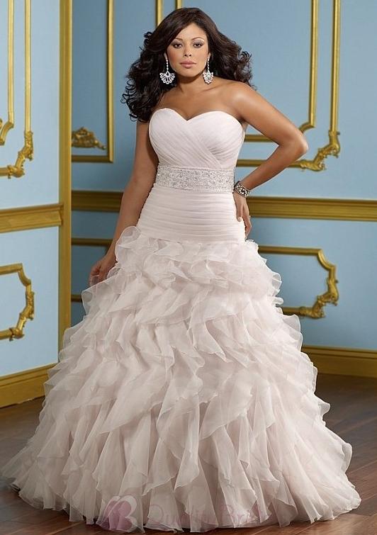 Glamorous-organza-a-line-sweetheart-neckline-plus-size-wedding-dress-w2092.full