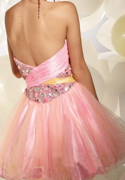 Strapless-Sweetheart-Short-aProm-Dress-P3084