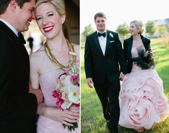 photo of Shrug off the Cold with Unique Wedding Day Cover Ups