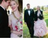 Winter-wedding-ideas-black-bridal-shrug-pink-gown.square
