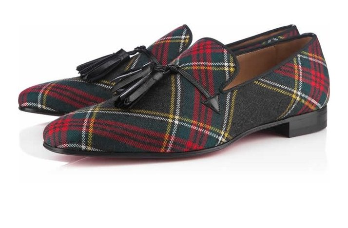 Plaid-shoes-for-the-groom.full