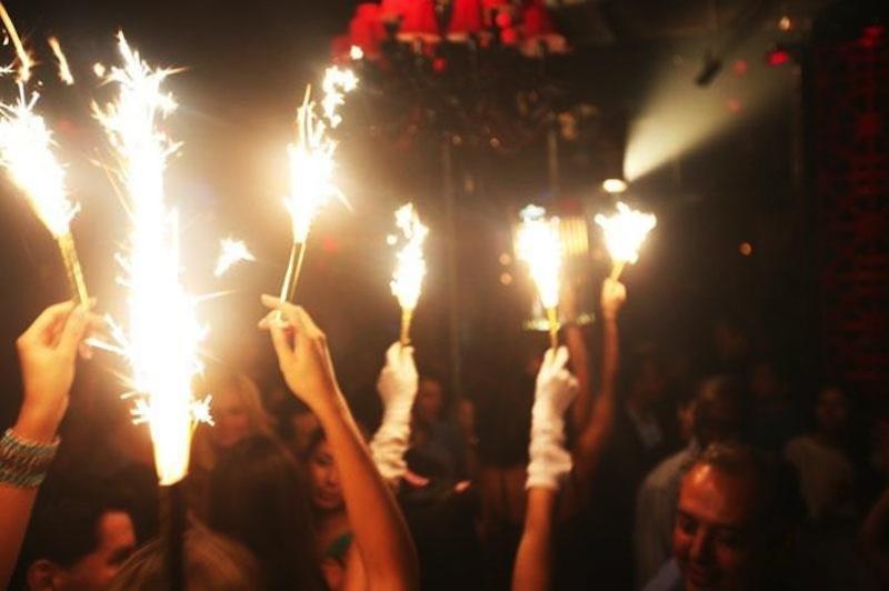 Nye-wedding-reception-sparklers.full