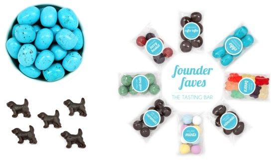 photo of Sugarfina for Your Wedding Sweets Needs