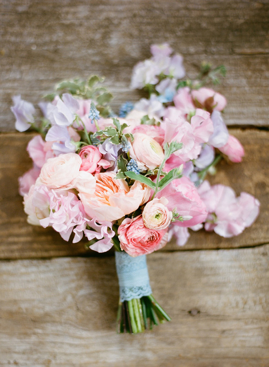 photo of A Wedding Florist I'd Fly Across the World for My I Do's