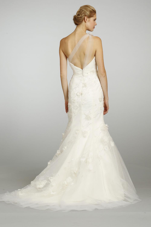 Spring 2013 wedding dress alvina valenta 9316 for Alvina valenta wedding dress