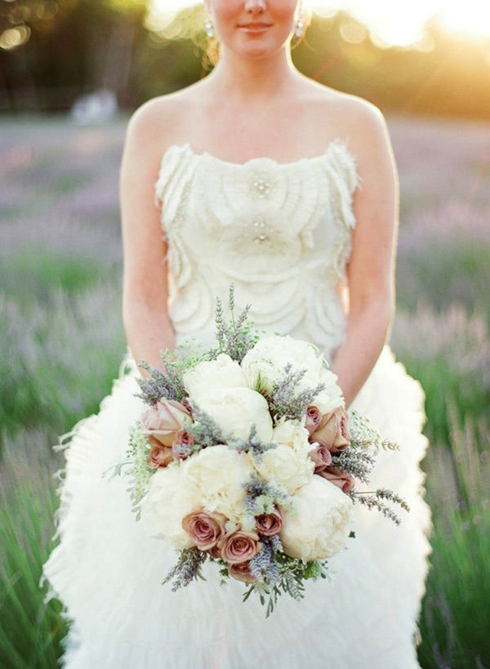 photo of Why Brides Love Peonies for the Wedding Day