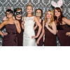 Bride-and-bridesmaids-pose-in-photo-booth.square