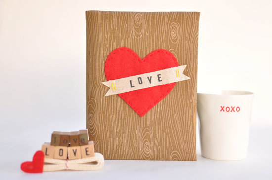 Rustic Love Wedding book