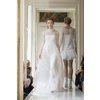Classic-a-line-wedding-dress-with-sheer-sleeves-and-neckline.square