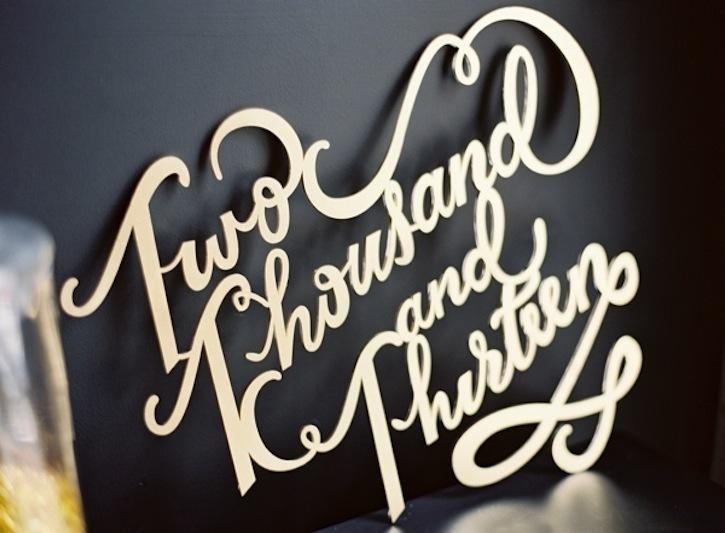 Gold-wedding-sign-laser-cut.full