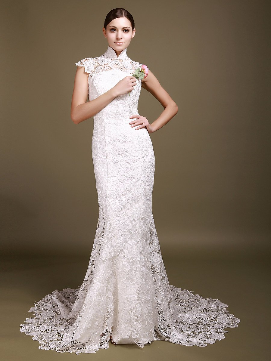 Wedding Photography Under 500: 8 Gorgeous Wedding Gowns For Under 500 1c