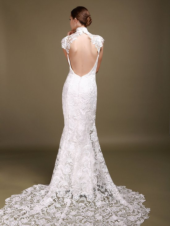 Gorgeous Wedding Gowns for Under 500