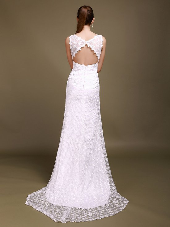 photo of 8 Beautiful Wedding Dresses for Under $500