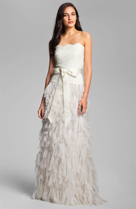 photo of $319.20, Tadashi Shoji for Nordstrom Wedding Suite