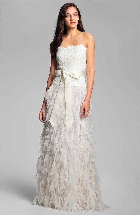 photo of $319.20, Tadashi Shoji for Nordstrom Wedding Suite