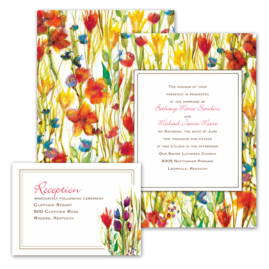 photo of Invitations by Dawn