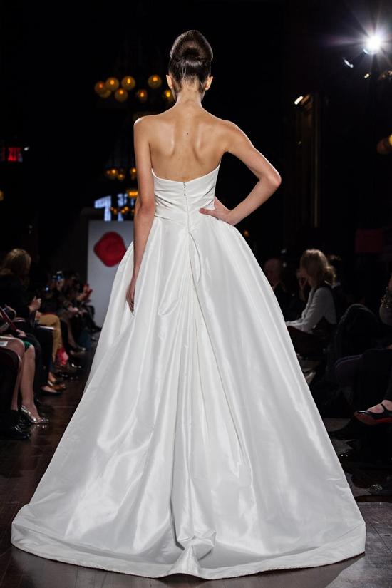 Austin Scarlett Wedding Dress 2013 Bridal AS16