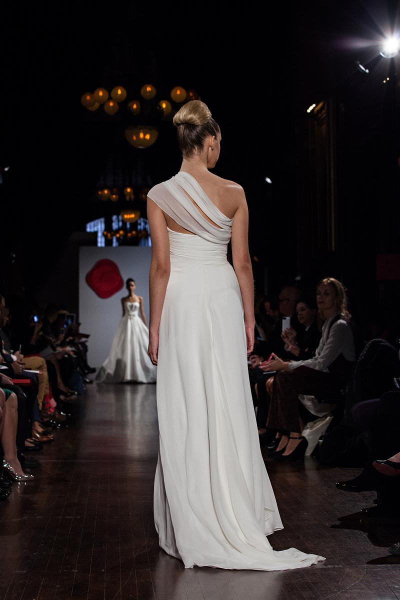Austin Scarlett Wedding Dress 2013 Bridal AS15