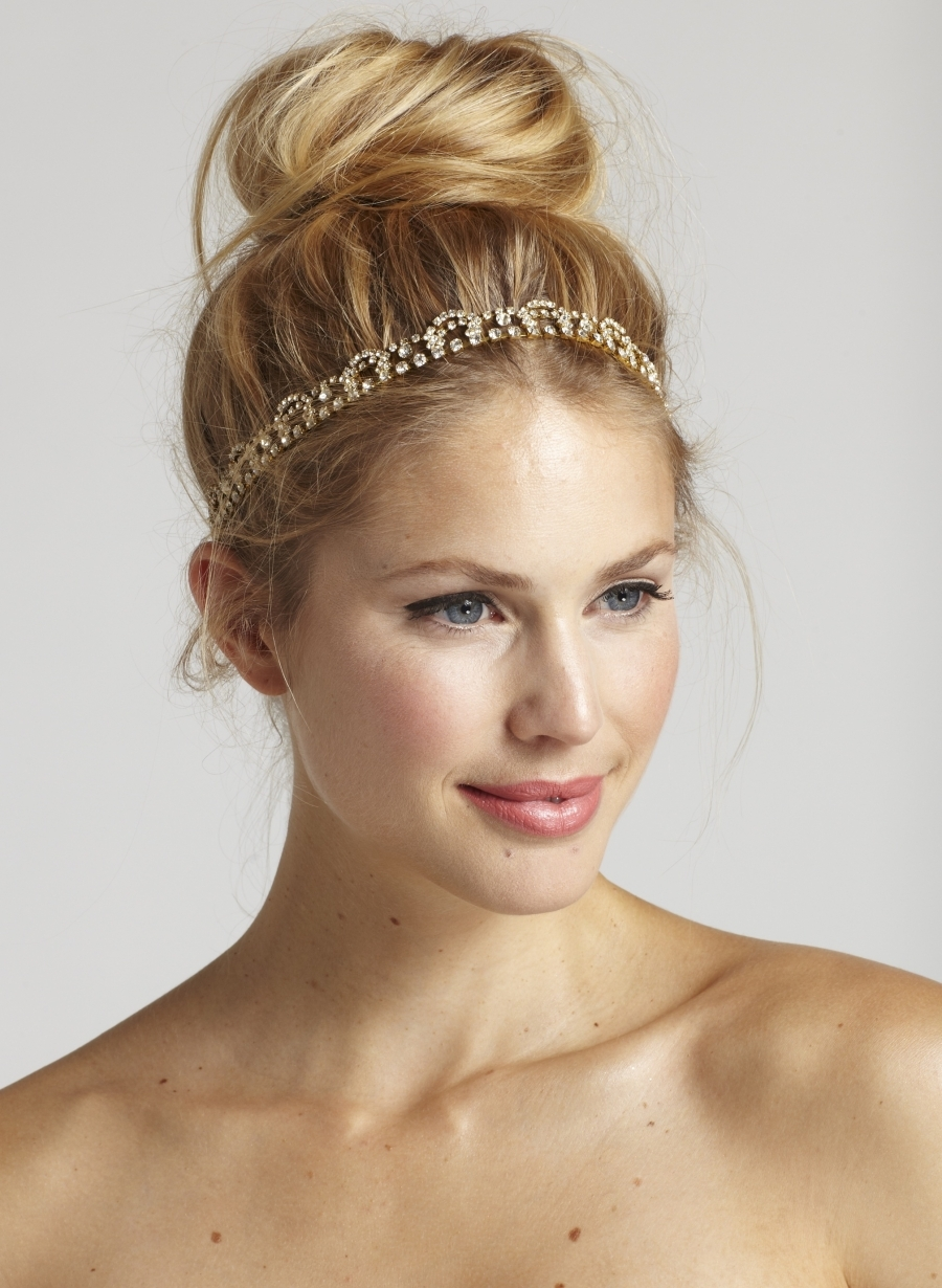 Simple-gold-and-crystal-bridal-headband.full