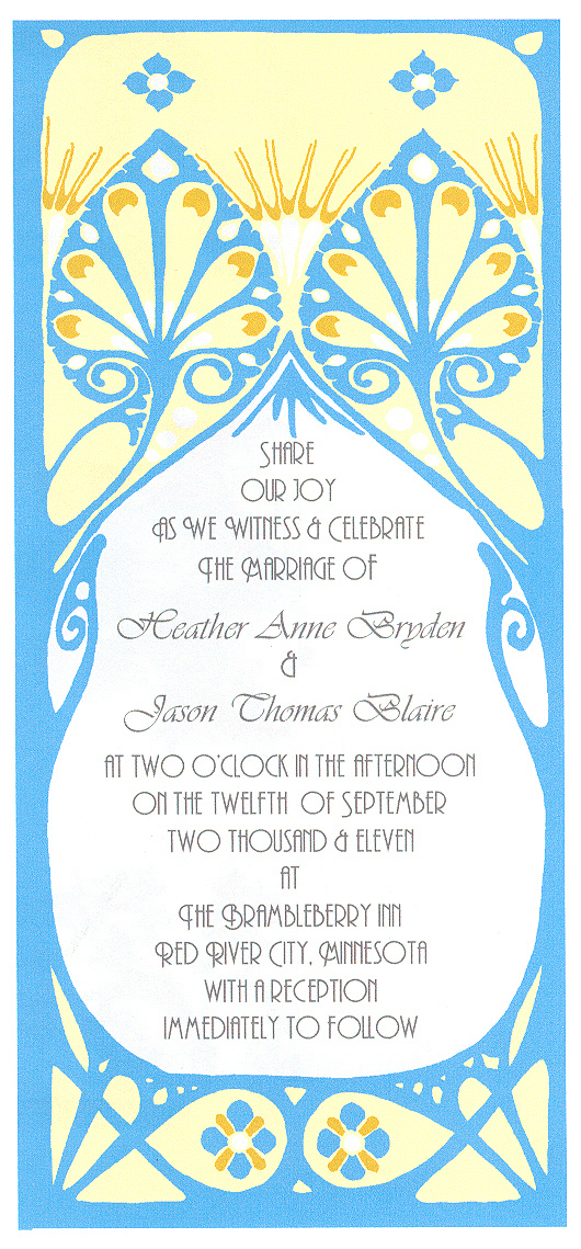 Art_Nouveau_Invitation_blue_yellow