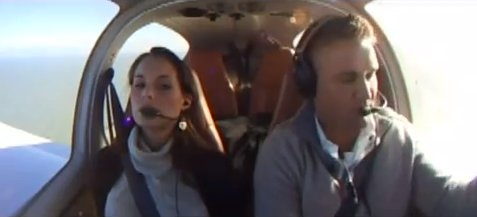 bad marriage proposals pilot fakes crash