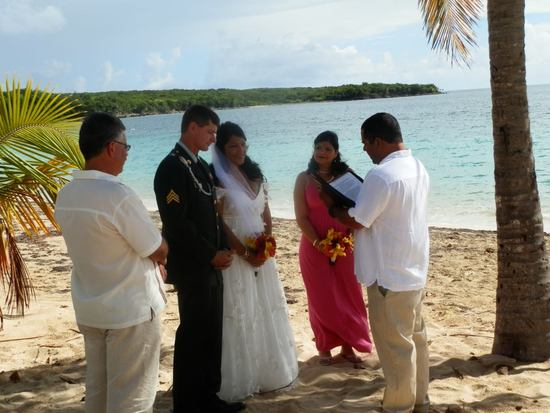 photo of Weddings in Vieques