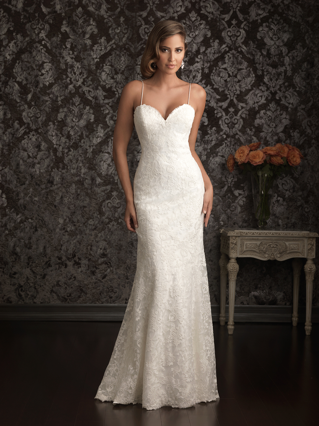 Allure-bridals-wedding-dress-bridal-gown-allure-collection-sweetheart-9021f.full