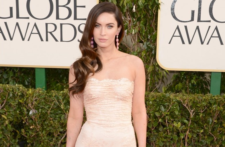 Megan-fox-all-down-wedding-hair-inspiration.full