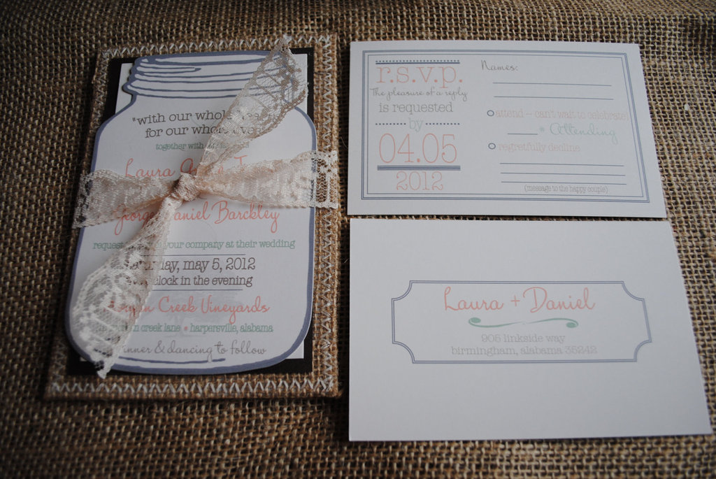 Lace-tied-mason-jar-wedding-invitation.full
