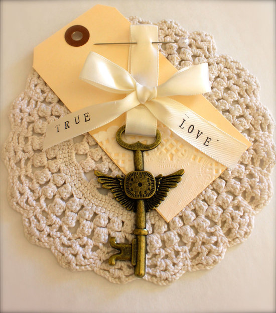Keepsake Boutonniere for Groom Inspired by the Hunger Games
