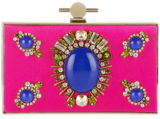 photo of Jason Wu Clutch